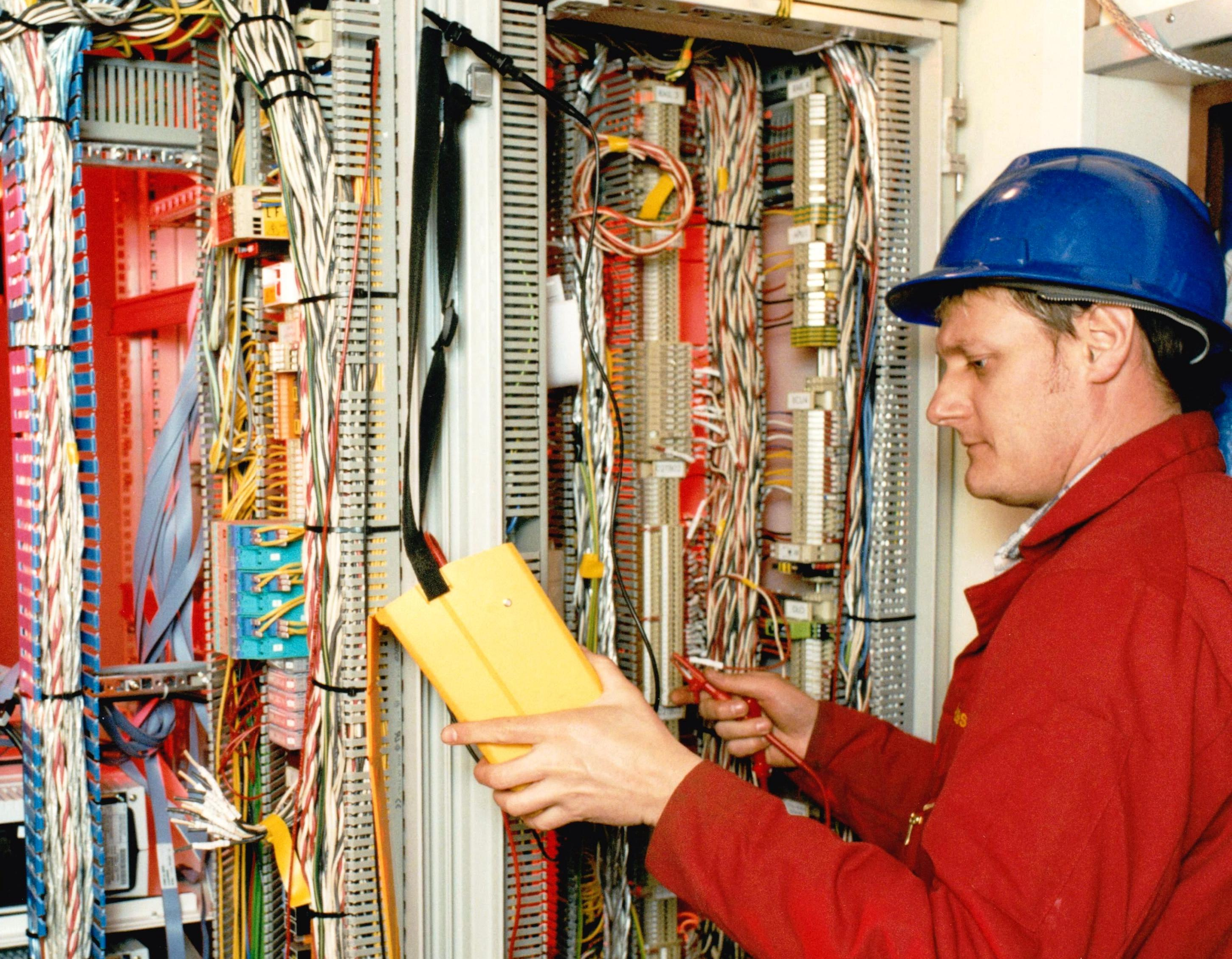 what is commissioning in engineering